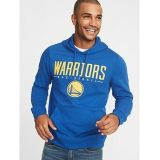 Oldnavy NBA&#174 Team-Graphic Pullover Hoodie for Men 30% Off Taken at Checkout