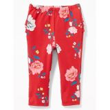 Oldnavy Ruffle-Trim Leggings for Baby 30% Off Taken at Checkout
