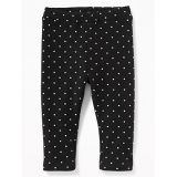 Oldnavy Printed Cozy-Lined Leggings for Baby 30% Off Taken at Checkout