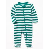 Oldnavy Footed Thermal One-Piece for Baby 30% Off Taken at Checkout