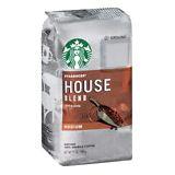 Walgreens Starbucks House Blend Ground Coffee