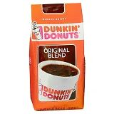 Walgreens Dunkin Donuts Medium Roast Ground Coffee