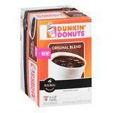 Walgreens Dunkin Donuts Coffee K-Cups Original
