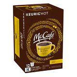 Walgreens McCafe K-Cups Coffee Breakfast Blend