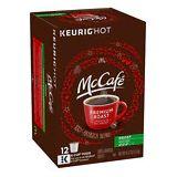 Walgreens McCafe K-Cups Coffee Premium Roast Decaf