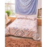 American Eagle Dormify Sienna Full/Queen Duvet Cover and Sham Set