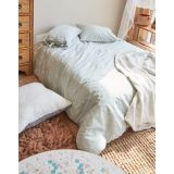 American Eagle Dormify Chloe Medallion Full/Queen 3-Piece Comforter and Sham Set