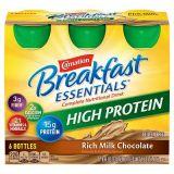 Target Carnation Breakfast Essentials High Protein Ready to Drink Rich Milk Chocolate - 6ct/48oz