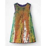 Boden Super Sequin Dress