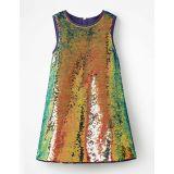 Boden Super Sequin Dress