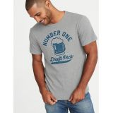 Oldnavy Graphic Soft-Washed Tee for Men