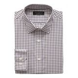 bananarepublic Slim-Fit Non-Iron Yarn Dye Shirt