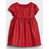 35c30e9c9a5 Gap Metallic Dot Dress