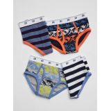 Gap Kids Dinosaur Underwear (4-Pack)