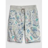 Gap Kids French Terry Shorts