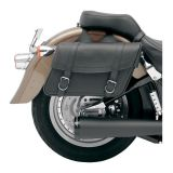 Saddlemen Highwayman Slant Saddlebags