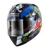 Shark Helmets Shark Race-R Pro Carbon Lorenzo Catalan GP 2018 Replica Helmet