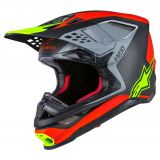 Alpinestars Supertech S-M10 Carbon Anaheim LE Helmet