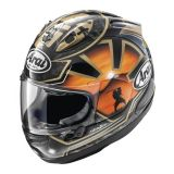 Arai Helmets Arai Corsair X Pedrosa Samurai 2 Helmet