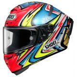 Shoei Helmets Shoei X-14 Daijiro Helmet