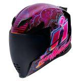 Icon Airflite Synthwave Helmet