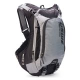 USWE Patriot 15L Bounce Free Backpack With CE-Certified Back Protector
