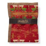 Polo Ralph Lauren Cotton Jacquard Blanket