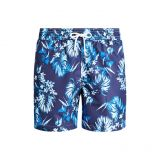 Polo Ralph Lauren Traveler Floral Swim Trunk