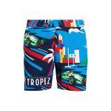 Polo Ralph Lauren 6-Inch Monaco Swim Trunk
