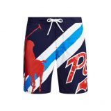 Polo Ralph Lauren 8½-Inch Kailua Swim Trunk