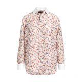 Polo Ralph Lauren Floral Silk Shirt