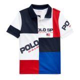 Polo Ralph Lauren Polo Sport Performance Polo