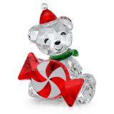 Swarovski Kris Bear Christmas Annual Edition 2021
