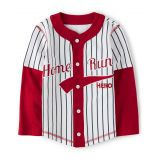 Boys Baseball Jersey - Opening Day