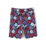 Boys Baseball Swim Shorts - Opening Day