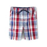 Boys Plaid Shorts - Opening Day