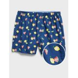 Fruit Salad Print Boxers