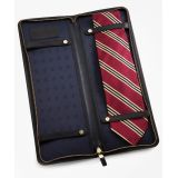 Leather Travel Tie Case | Brooks Brothers