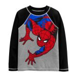 Carters Spider-Man Rashguard