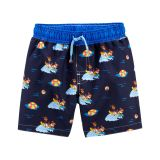 Carters PAW Patrol Swim Trunks