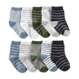 Carters 10-Pack Socks