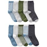 Oshkoshbgosh 10-Pack Socks