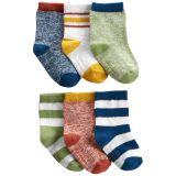 Oshkoshbgosh 6-Pack Socks