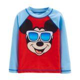 Oshkoshbgosh Mickey Mouse Rashguard