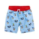Oshkoshbgosh ⓒDisney Swim Trunks