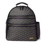 Oshkoshbgosh DECO Saffiano Diaper Backpack