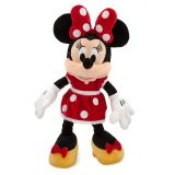 Minnie Mouse Plush  Red  Large