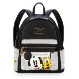 Mickey Mouse and Friends Mini Backpack by Loungefly   shopDisney
