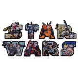 Star Wars Iron-on Patch Set | shopDisney