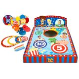 Toy Story 4 Carnival Chalk Activity | shopDisney